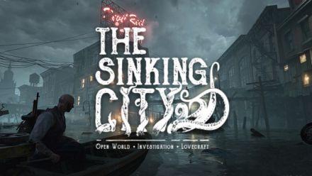 The Sinking City présente son 5ème carnet de développement