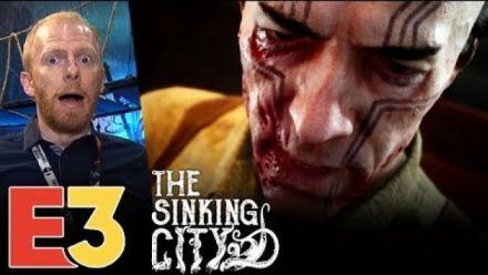 E3 2018 : Nos impressions de The Sinking City