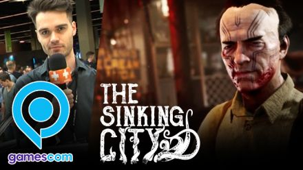 Gamescom 2018 : Nos impressions de The Sinking City