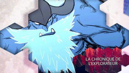 Vid�o : La Chronique de l'Explorateur : Jotun