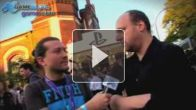 GamesCom 09 > Interview<br>David Cage / Heavy Rain