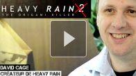 Heavy Rain 2 ? Jamais !