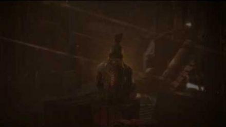 vidéo : Oddworld: Soulstorm: Come on Abe!