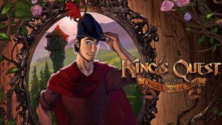 Vid�o : Kings Quest Chapter 3 : bande-annonce de lancement