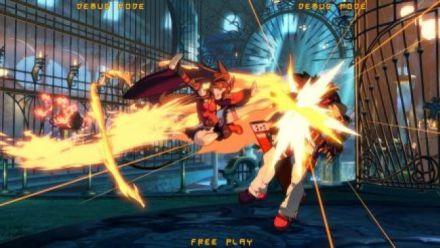 Vid�o : Guilty Gear Xrd Revelator présente ses personnages