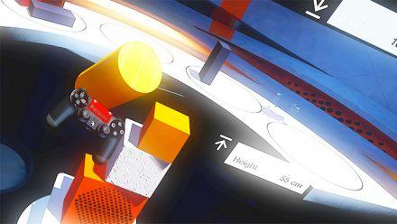 Vid�o : Tumble VR - Trailer annonce GDC 2016