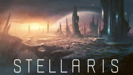 Vid�o : Trailer de lancement de Stellaris