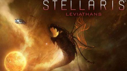 Vid�o : Stellaris fait débarquer ses monstres avec Leviathans