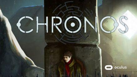 Vid�o : Chronos se dévoile en vidéo