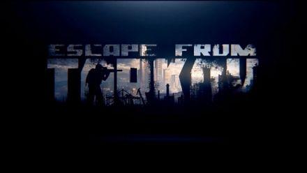 Vid�o : Escape From Tarkov - La vidéo lancement de la bêta