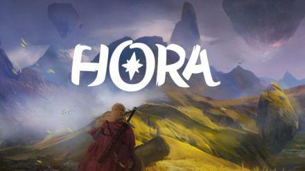 Vid�o : Découvrez Hora, l'envoûtant RPG multi en monde ouvert développé en France