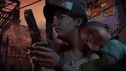 Vid�o : The Walking Dead : Bande-annonce de la saison 3