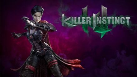 Vid�o : Killer Instinct : Mira's Trailer