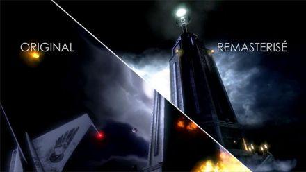 BioShock The Collection : Trailer de Comparaison avant/après Remasterisation