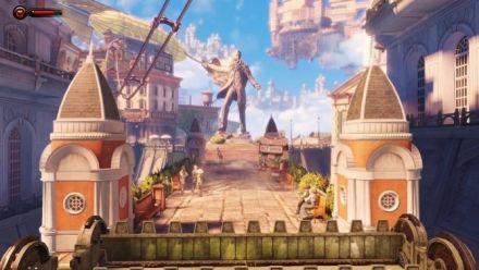 BioShock The Collection : Annonce et date de sortie