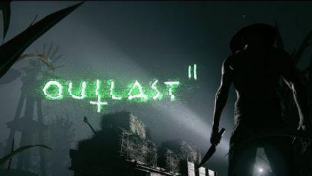 vidéo : Outlast 2 - Première séquence de gameplay