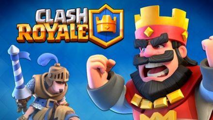 Vid�o : Il dépense 12.000 dollars dans Clash Royale