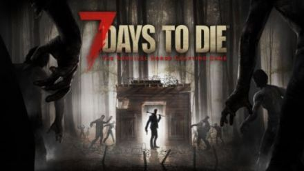 Vid�o : 7 Days to Die : Trailer de lancement