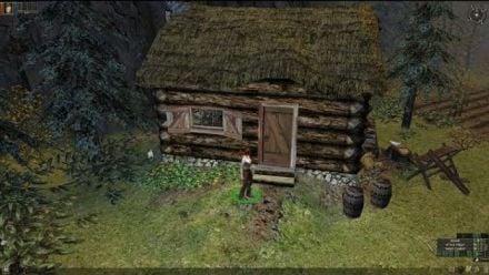 AntonioR Software offre un lifting à Dungeon Siege