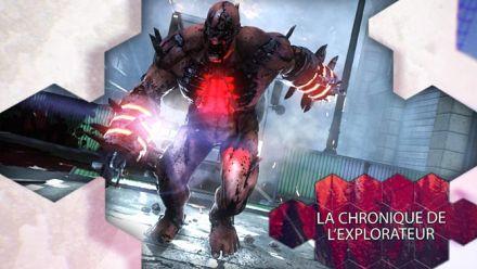 La Chronique de l'Explo : Killing Floor 2 ne fait pas dans la dentelle