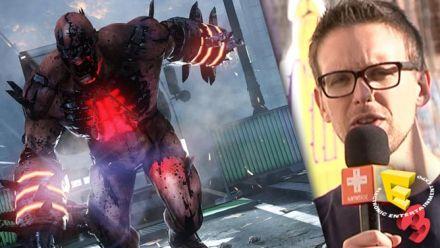 Killing Floor 2 - Impressions E3 2016