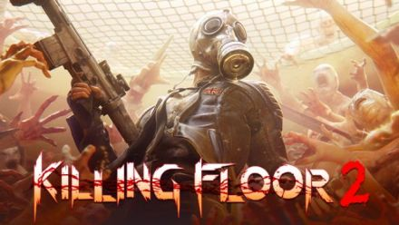 KILLING FLOOR 2 est disponible sur Xbox One