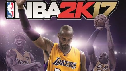 Vid�o : NBA 2K17 : Les Légendes sont éternelles