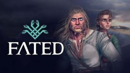 Vid�o : Fated The Silent Oath VR Launch Trailer