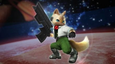Vid�o : Monster Hunter Generations : Star Fox arrive chasser du monstre