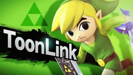 Vid�o : Monster Hunter Generations : DLC Zelda Wind Waker