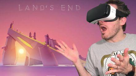 Vid�o : Land's End : Notre TEST vidéo