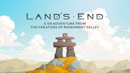Vid�o : Land's End - Trailer