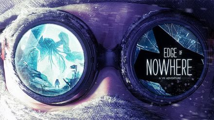 Vid�o : Teaser pour Edge of Nowhere