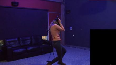 Vid�o : IGN a testé Paranormal Activity VR et ça leur a foutu une grosse trouille du diable