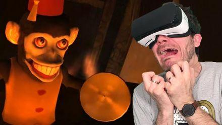 Vid�o : TEST Vidéo de Dead Secret sur Samsung Gear VR