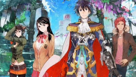 Vid�o : Tokyo Mirage Sessions FE Wii U : nouveau trailer