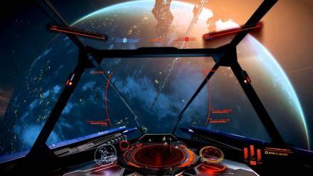 Vidéo : Elite Dangerous Arena arrive sur Xbox One