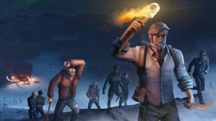 Vid�o : Du gameplay pre-alpha pour The Wild Eigh