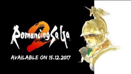 Vid�o : Romancing Saga : Bande-annonce version 2017