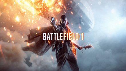 Battlefield 1 : suivez le live gameplay de l'E3