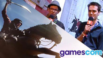 Battlefield 1 : nos impressions gamescom