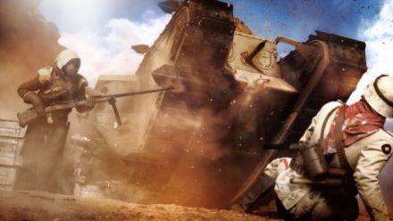 Battlefiel 1 : Premier Trailer du mode Solo