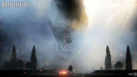 Battlefield 1 : Trailer Gameplay Gamescom 2016