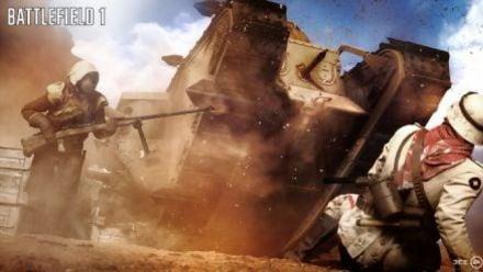Battlefield 1 Teaser GamesCom