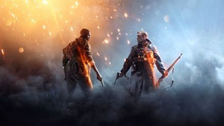 Vid�o : Battlefield 1 - Shadow's Giant