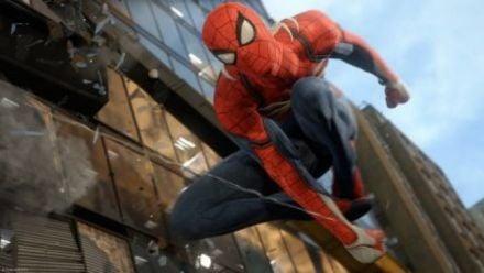 Spider-Man E3 2017 Trailer