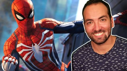#GameblogLIVE : Découvrez Marvel's Spider-Man sur PS4 Pro avec Tiger et Romain (Replay)