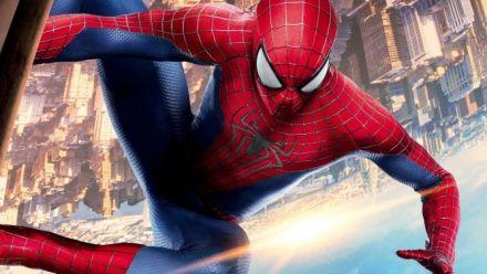 Spider-Man - E3 2016 Trailer - PS4