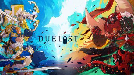 vidéo : Duelyst - Cinématique