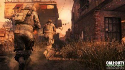 Call of Duty Modern Warfare Remastered  - Pack de carte Variety